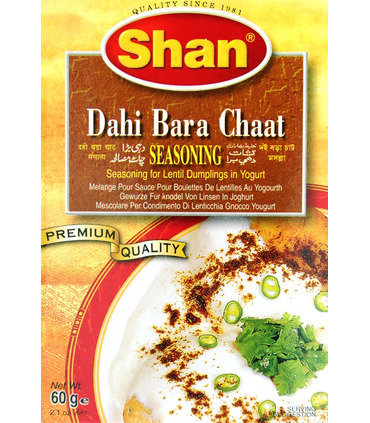 Shan Dahi Bara Chaat Seasoning