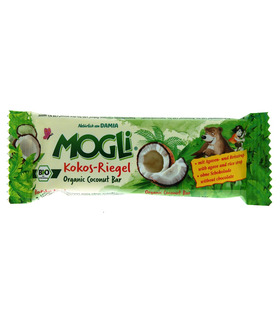 Coconut Bar - Mogli - 25g