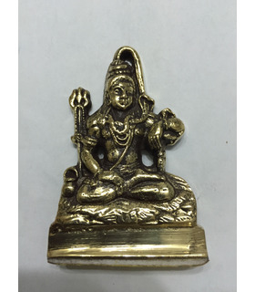 God Shiva (metal)