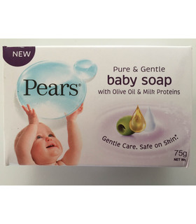 Pears Pure & Gentle Baby Soap