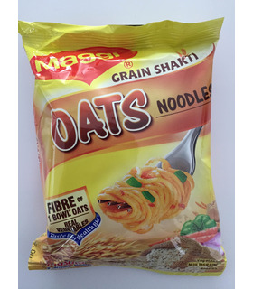 Maggi Magical OATS Noodles