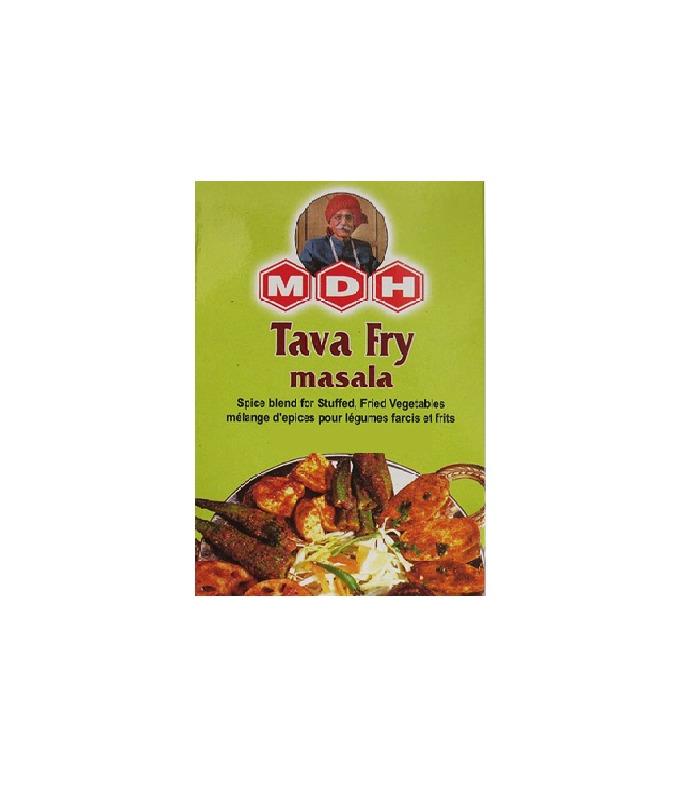 MDH Tava Fry Masala - 100g