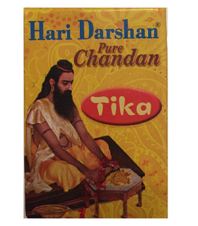Hari Darshan Pure Chandan Tika