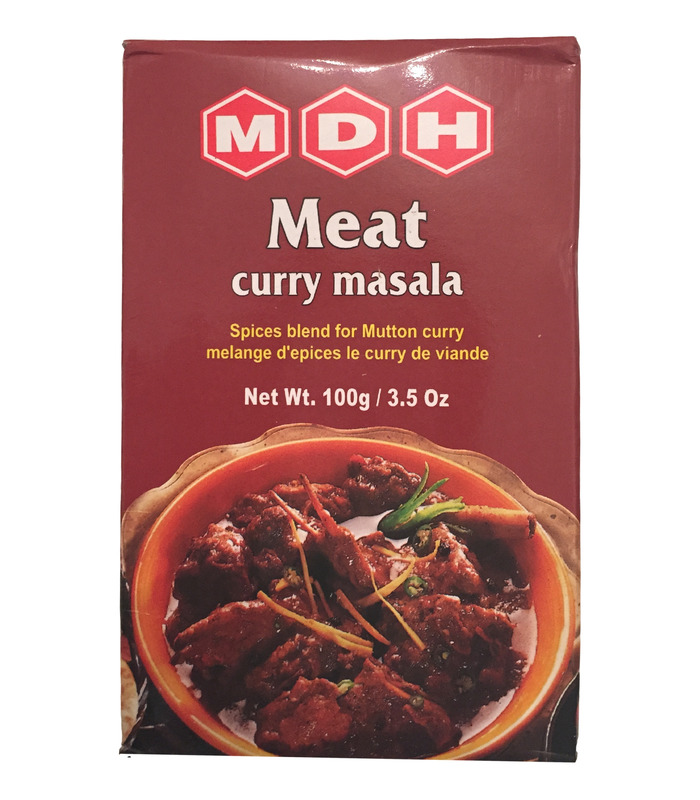 MDH Meat Curry Masala - 100g