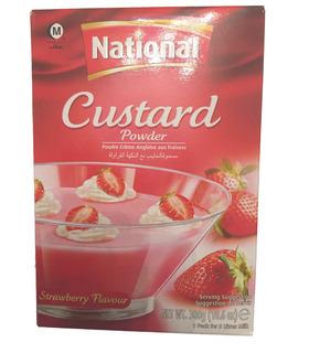 National Custard