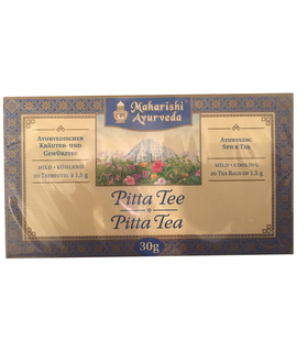 Maharishi Pitta Tea