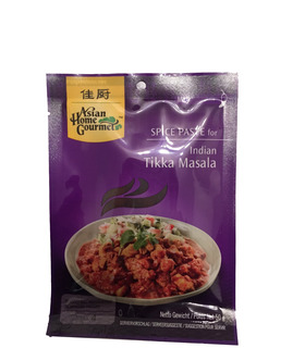 AHG Indian Tikka Paste