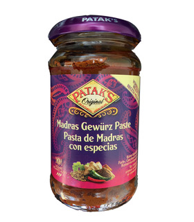 Patak's Chilli Pickle - 283g