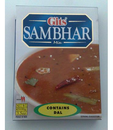 Gits Sambhar Mix - 200g