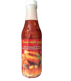 Maggi Hot and Sweet Tomato Chilli Sauce - 500g