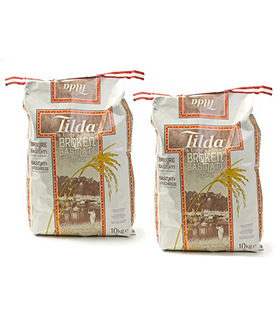 Tilda Broken Basmati Rice