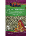 TRS Whole Green peas - 500g