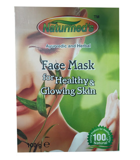 Naturmeds Face Mask for Healthy and Glowing Skin - 100g