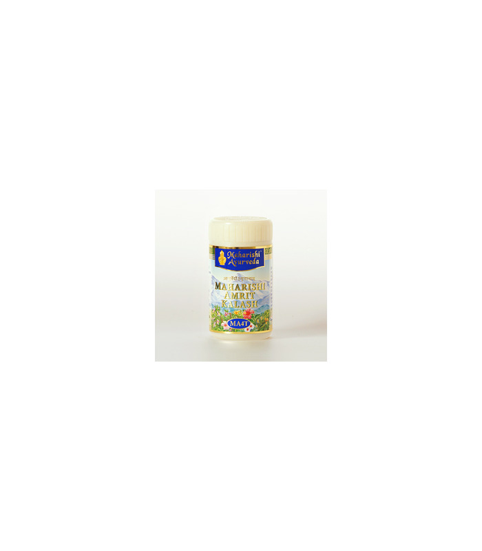 MAHARISHI AMRIT KALASH MA-4 Tabletten - 60g