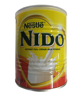 Nestle Nido Instant Milk Powder - 400g
