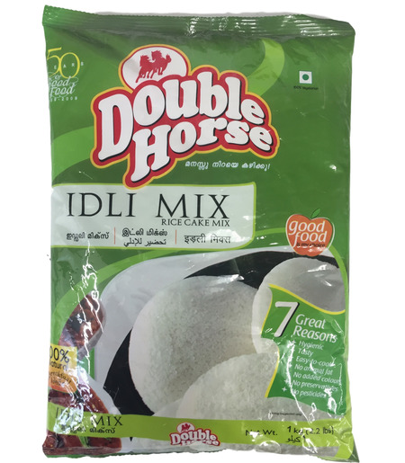 Double Horse Idli Mix