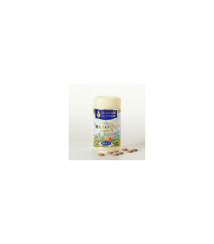 MAHARISHI AMRIT KALASH MA-5 Tabletten - 30g