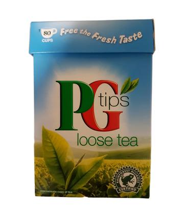 PG Tips Black Tea (Loose)