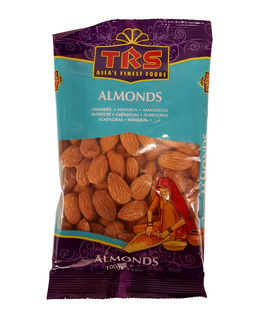 Whole Almonds (Californian)