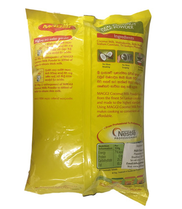 Maggi Coconut Milk Powder - 1kg