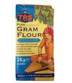 Besan - TRS Gram Flour - 2kg