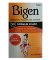 Bigen Hair Color - Oriental Black - 6g