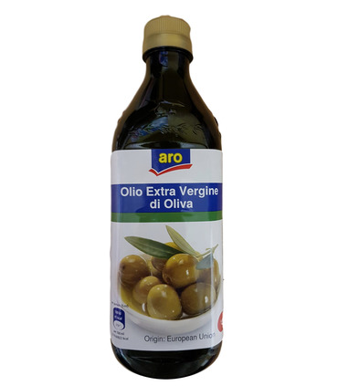 Aro Extra Virgin Olive Oil - 1L