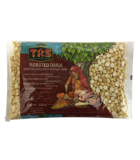 TRS Roasted Dariya Split (Gram/Chana) - 300g