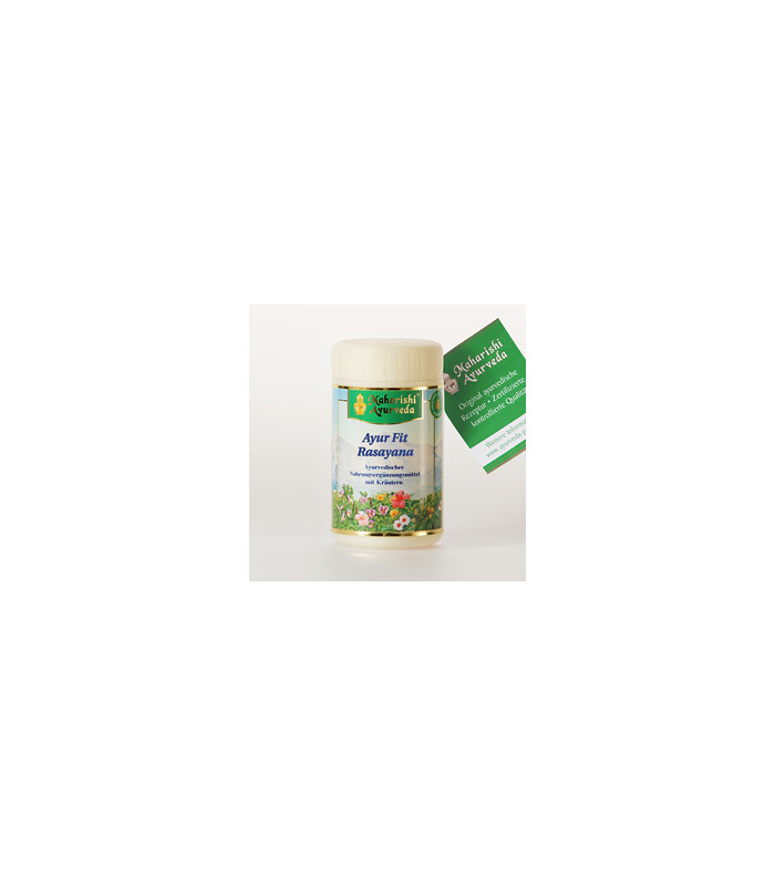 Rasayana for Enegry - 60g
