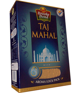 Brooke Bond Taj Mahal Black Tea (Loose) - 500g