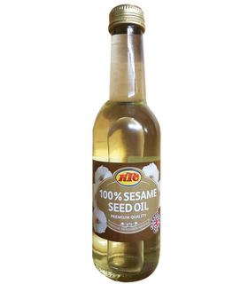 KTC Sesame Seed Oil - 250ml