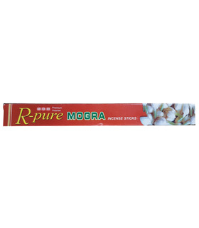 MDH R-Pure - Mogra Incense Sticks