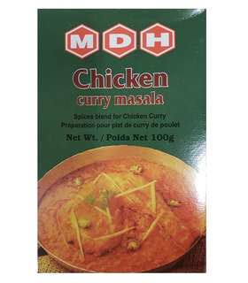 MDH Chicken Curry Masala - 100g