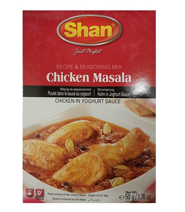Shan Chicken Masala- 50g
