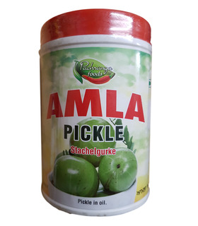 Pachranga Foods Amla Pickle - 800g