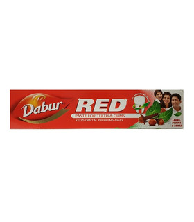Dabur Red (Herbal Toothpaste) - 100ml