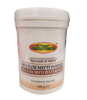 Naturmeds Multani Mitti Powder - 150g