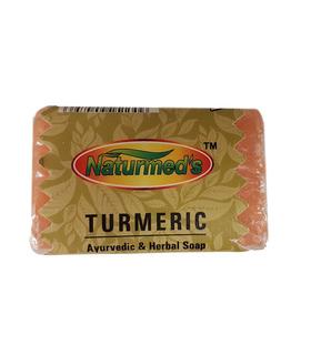 Naturmeds Turmeric Soap - 100g