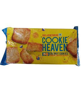 Cookie Heaven Coconut Cookies - 200g