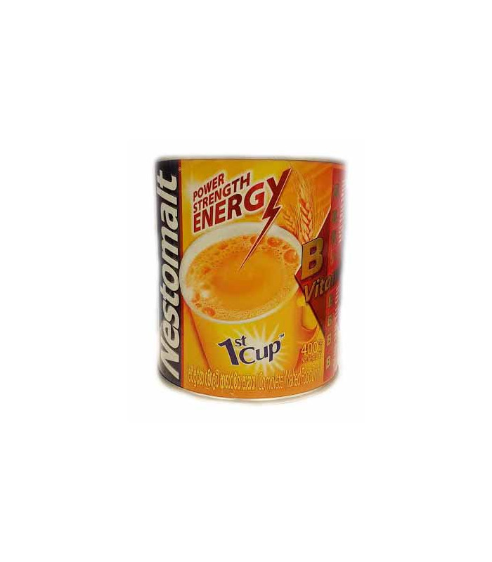 Nestle Nestomalt Energy Drink - 400g