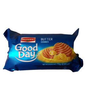 Good day Butter Cookies - 70g
