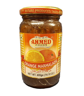 Ahmed Orange Marmalade - 400g