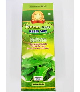 Annam Neem Juice-500Ml