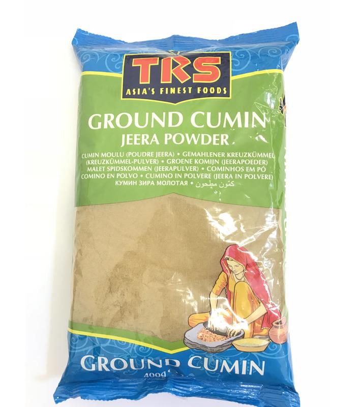 TRS Jeera Powder_400g