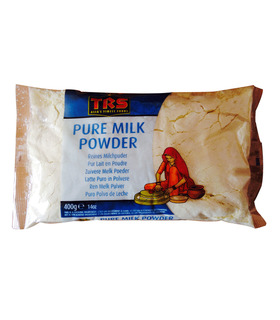TRS Pure Milk Powder - 400g