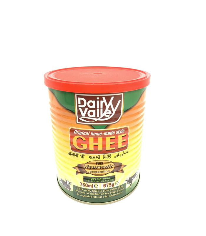 Dairy Valley Ghee_675g