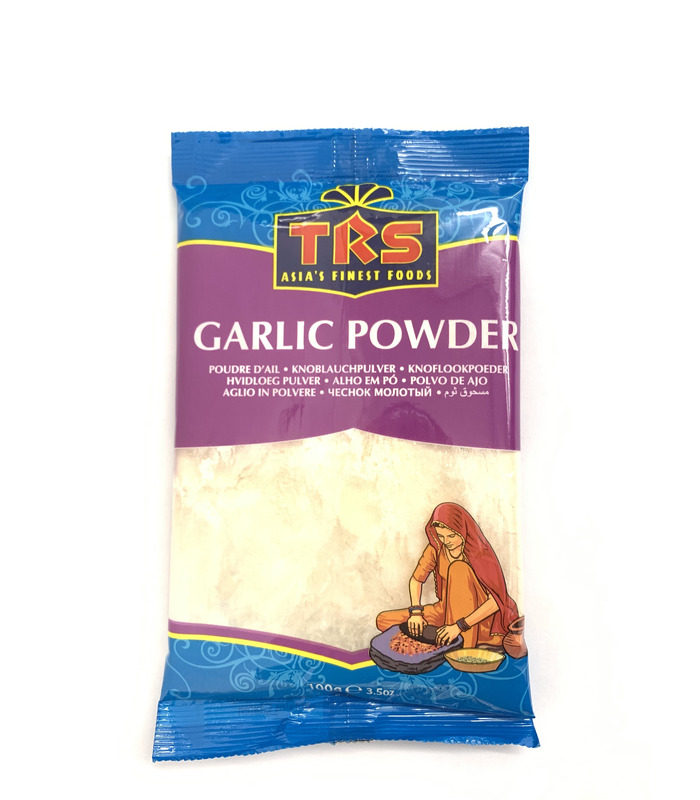TRS Garlic Powder - 100g