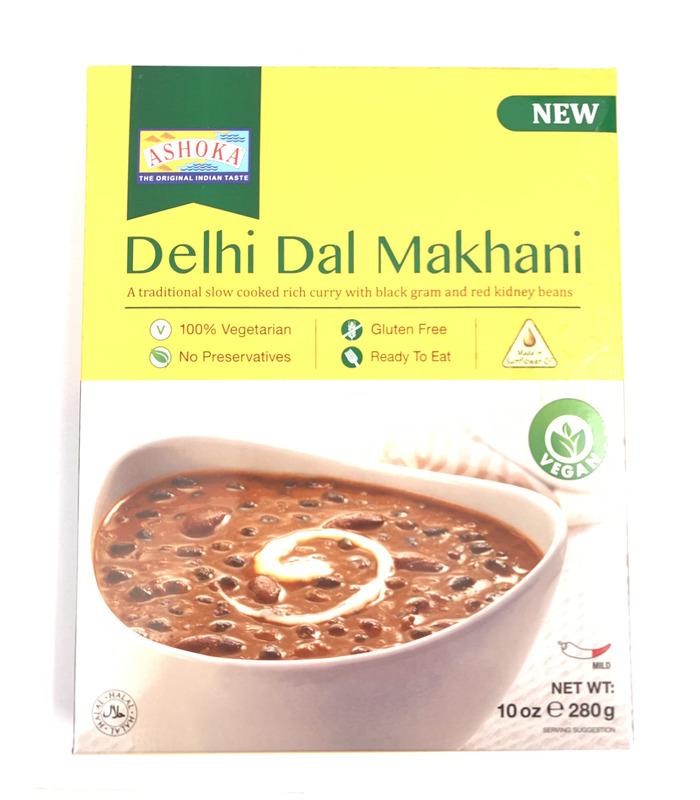 Ashoka Delhi Dal Makhani - 280g