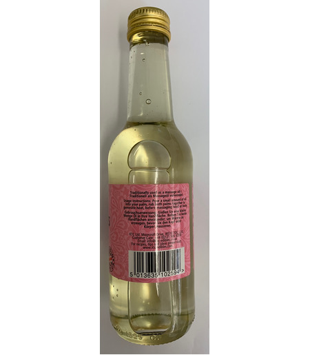 KTC Castor Oil - 250ml