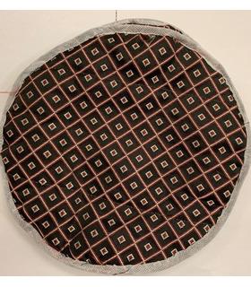 Traditional Roti Box - Bread Cover